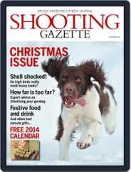 Shooting Gazette (Digital) Subscription November 20th, 2013 Issue