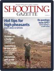 Shooting Gazette (Digital) Subscription October 23rd, 2013 Issue