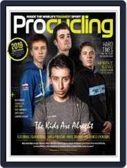 Procycling (Digital) Subscription December 1st, 2019 Issue