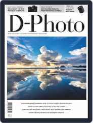 D-Photo (Digital) Subscription December 1st, 2018 Issue
