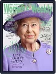 Australian Women's Weekly NZ (Digital) Subscription July 1st, 2020 Issue