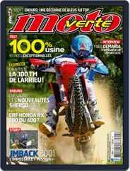 Moto Verte (Digital) Subscription July 1st, 2020 Issue
