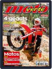 Moto Verte (Digital) Subscription April 9th, 2020 Issue