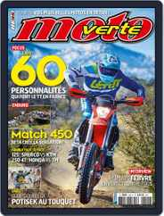Moto Verte (Digital) Subscription March 1st, 2020 Issue