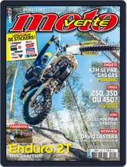 Moto Verte (Digital) Subscription January 1st, 2020 Issue