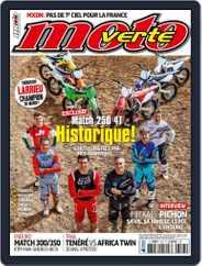 Moto Verte (Digital) Subscription October 7th, 2019 Issue