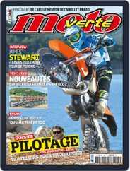 Moto Verte (Digital) Subscription July 1st, 2019 Issue