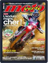 Moto Verte (Digital) Subscription March 15th, 2019 Issue