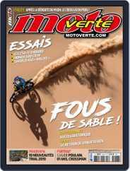 Moto Verte (Digital) Subscription December 1st, 2018 Issue