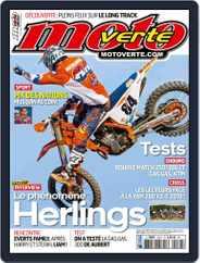 Moto Verte (Digital) Subscription September 5th, 2018 Issue