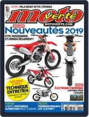 Moto Verte (Digital) Subscription July 1st, 2018 Issue