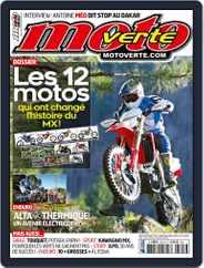 Moto Verte (Digital) Subscription March 1st, 2018 Issue