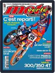 Moto Verte (Digital) Subscription February 1st, 2018 Issue
