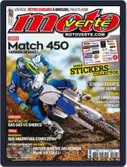 Moto Verte (Digital) Subscription December 1st, 2017 Issue