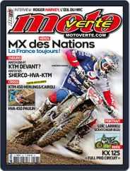 Moto Verte (Digital) Subscription October 10th, 2017 Issue