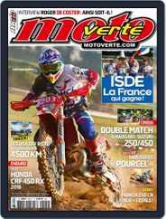 Moto Verte (Digital) Subscription September 8th, 2017 Issue