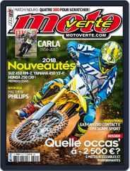 Moto Verte (Digital) Subscription September 1st, 2017 Issue