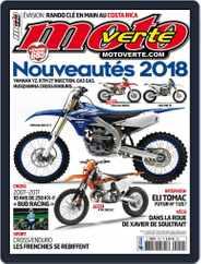 Moto Verte (Digital) Subscription July 1st, 2017 Issue