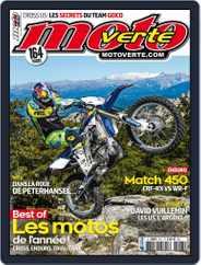 Moto Verte (Digital) Subscription May 1st, 2017 Issue