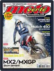Moto Verte (Digital) Subscription March 27th, 2017 Issue