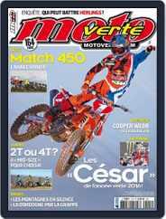 Moto Verte (Digital) Subscription February 1st, 2017 Issue