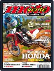 Moto Verte (Digital) Subscription January 1st, 2017 Issue