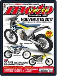 Moto Verte (Digital) Subscription July 13th, 2016 Issue