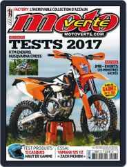 Moto Verte (Digital) Subscription June 16th, 2016 Issue