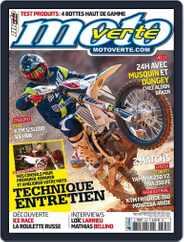 Moto Verte (Digital) Subscription April 15th, 2016 Issue