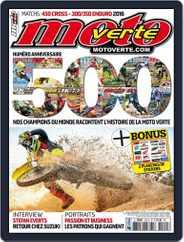 Moto Verte (Digital) Subscription November 14th, 2015 Issue