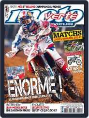 Moto Verte (Digital) Subscription October 16th, 2015 Issue