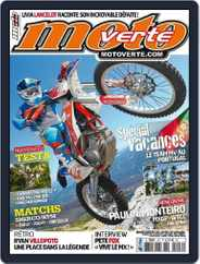 Moto Verte (Digital) Subscription August 14th, 2015 Issue