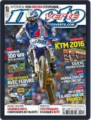 Moto Verte (Digital) Subscription June 15th, 2015 Issue