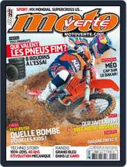 Moto Verte (Digital) Subscription March 13th, 2015 Issue