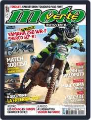 Moto Verte (Digital) Subscription February 16th, 2015 Issue