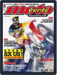 Moto Verte (Digital) Subscription August 13th, 2014 Issue
