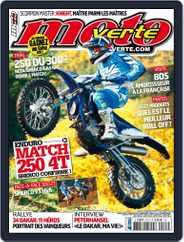 Moto Verte (Digital) Subscription December 16th, 2013 Issue