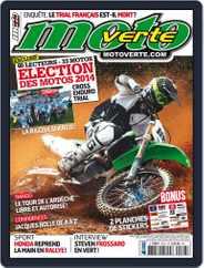 Moto Verte (Digital) Subscription November 14th, 2013 Issue