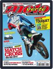 Moto Verte (Digital) Subscription October 15th, 2013 Issue