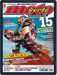 Moto Verte (Digital) Subscription August 12th, 2013 Issue
