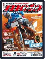 Moto Verte (Digital) Subscription March 14th, 2013 Issue