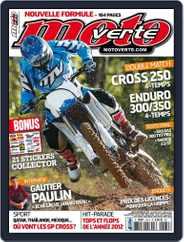 Moto Verte (Digital) Subscription December 1st, 2012 Issue