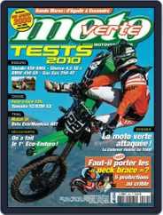Moto Verte (Digital) Subscription January 19th, 2010 Issue