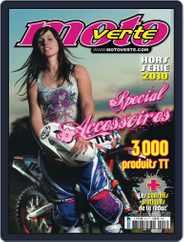 Moto Verte (Digital) Subscription December 20th, 2009 Issue