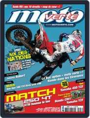 Moto Verte (Digital) Subscription October 11th, 2009 Issue