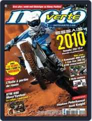 Moto Verte (Digital) Subscription September 10th, 2009 Issue