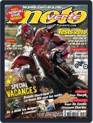 Moto Verte (Digital) Subscription August 31st, 2009 Issue