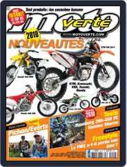 Moto Verte (Digital) Subscription July 27th, 2009 Issue
