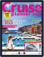 Cruise International (Digital) Subscription January 1st, 2020 Issue