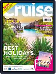Cruise International (Digital) Subscription December 1st, 2018 Issue